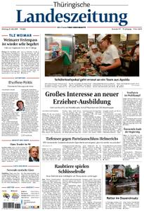 Thüringische Landeszeitung – 21. Mai 2019