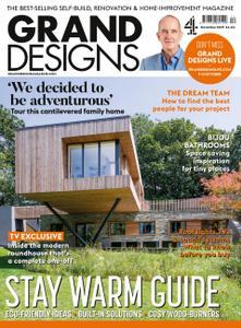 Grand Designs UK – December 2019
