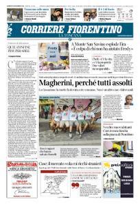 Corriere Fiorentino La Toscana – 30 novembre 2018