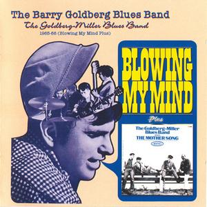 The Barry Goldberg/Goldberg-Miller Blues Band - 1965-66 (Blowing My Mind Plus) (2003) {Acadia}