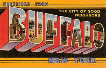 Bruce Springsteen - Greetings From Buffalo NY 3CDs (2009)