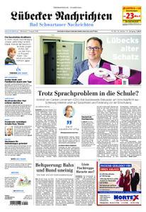 Lübecker Nachrichten Bad Schwartau - 07. August 2019
