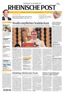 Rheinische Post – 19. September 2019