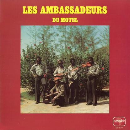 VA - Les Ambassadeurs Vol.1 - Vol.3 (2003-2008)