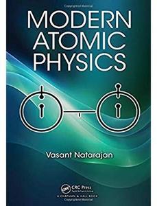 Modern Atomic Physics [Repost]