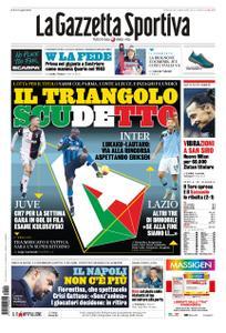 La Gazzetta dello Sport Bergamo – 19 gennaio 2020