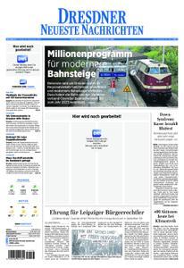 Dresdner Neueste Nachrichten - 20. September 2019