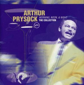 Arthur Prysock - Morning, Noon, & Night: The Collection (1998)