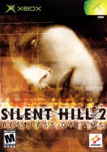 Silent Hill (2001-2012)