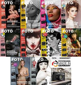 Fotohits - Full Year 2019 Collection