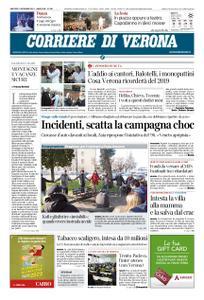 Corriere di Verona – 31 dicembre 2019