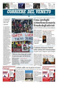 Corriere del Veneto Venezia e Mestre - 21 Novembre 2017