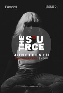 The Source - Juneteenth Photography Show Issue 1 2021