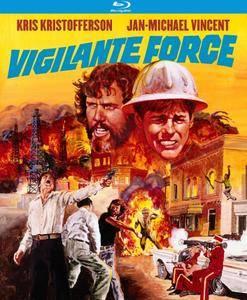 Vigilante Force (1976)