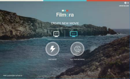 Wondershare Filmora 8.0.0.12 Multilangual Portable