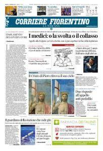 Corriere Fiorentino La Toscana - 24 Marzo 2018