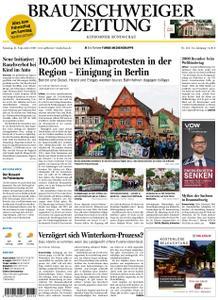 Braunschweiger Zeitung - Gifhorner Rundschau - 21. September 2019