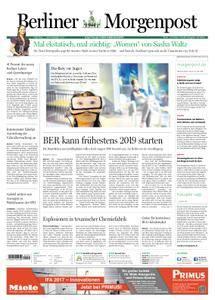 Berliner Morgenpost - 01. September 2017