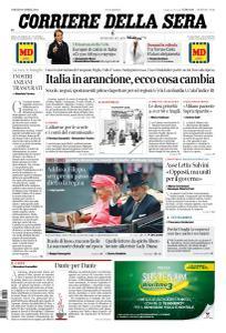 Corriere della Sera - 10 Aprile 2021