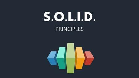 Solid&Design Patterns in C#