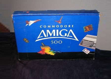 Ultimate Collection for Amiga / AvaxHome