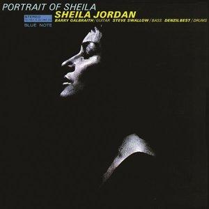 Sheila Jordan - Portrait Of Sheila (1963/2013) [Official Digital Download 24bit/192kHz]