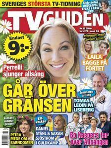 TV-guiden – 02 August 2018