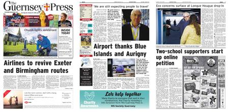 The Guernsey Press – 07 March 2020