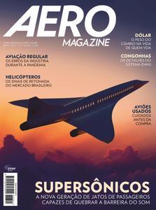 Aero Magazine Brasil - fevereiro 2021