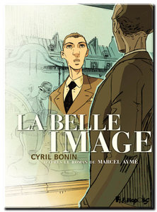 Bonin - La belle image - One Shot (re-up)