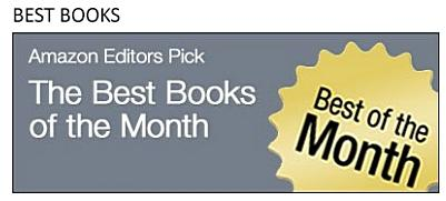 Amazon: Best Books of the Month - April 2019