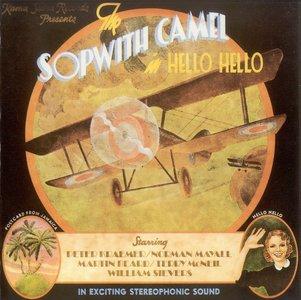 Sopwith Camel - Hello Hello (1967)