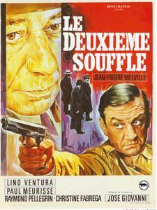 Le Deuxième Souffle (1966)