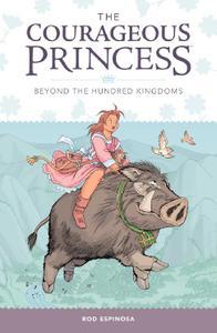 Dark Horse-Courageous Princess Vol 01 2016 Hybrid Comic eBook