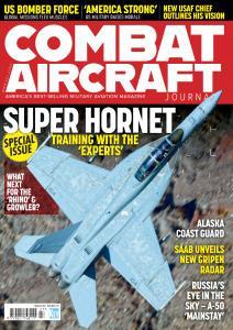 Combat Aircraft - July 2020