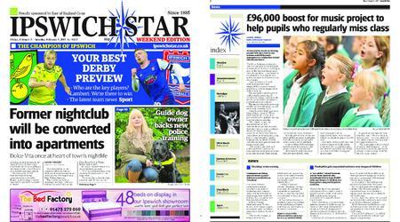 Ipswich Star – February 08, 2019