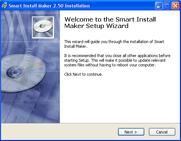 Smart Install Maker v4.00