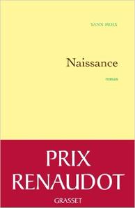 Naissance - Yann Moix (Repost)