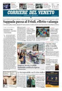 Corriere del Veneto Padova e Rovigo - 23 Novembre 2017