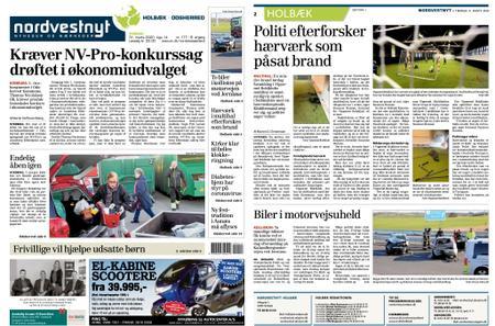 Nordvestnyt Holbæk Odsherred – 31. marts 2020