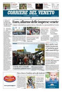 Corriere del Veneto Venezia e Mestre - 29 Maggio 2018
