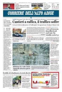 Corriere dell'Alto Adige – 03 settembre 2019