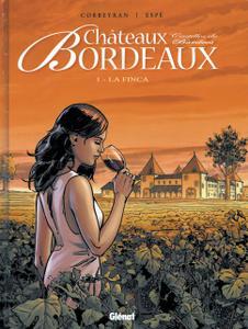 Châteaux Bordeaux (Tomo 1) La Finca