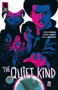 The Quiet Kind 2019 digital Son of Ultron