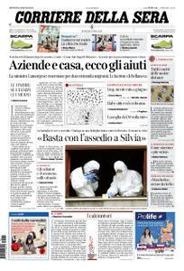 Corriere della Sera – 14 maggio 2020