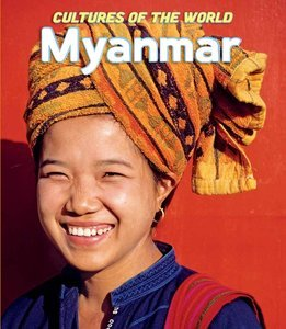 Myanmar (3rd edition) [Repost]