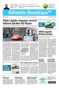 Kölnische Rundschau Wipperfürth/Lindlar – 04. Juli 2020