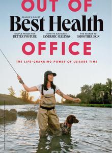 Best Health – August/September 2021