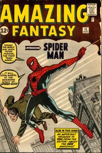 Chronological Spider-Man Pack 01