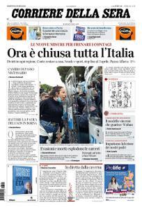 Corriere della Sera – 10 marzo 2020